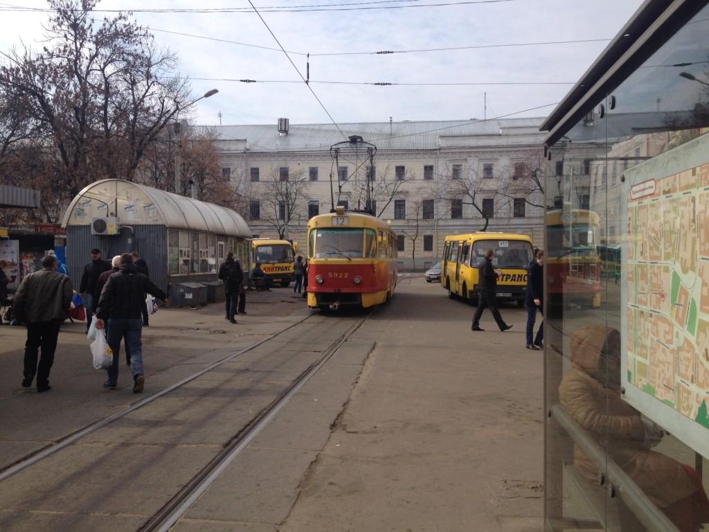 kiev utca
