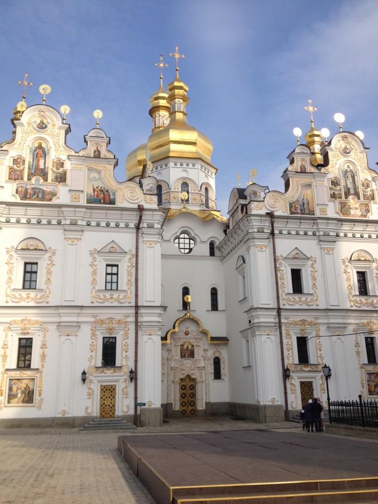 kiev templom 1