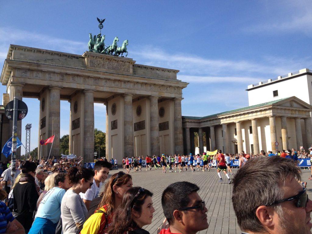 berlin utazás látivalók