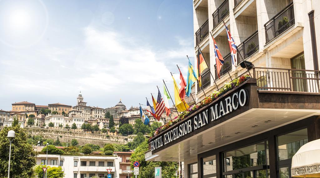 Bergamo szálloda
