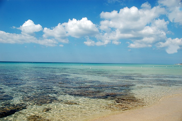 Puglia legszebb tengerpartjai