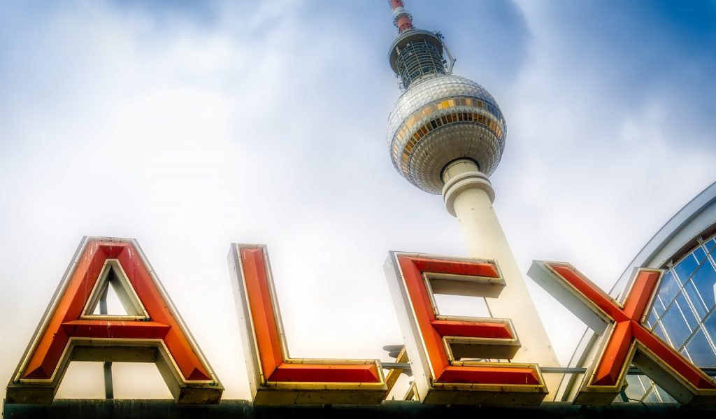 Berlin látnivalók 3 napra