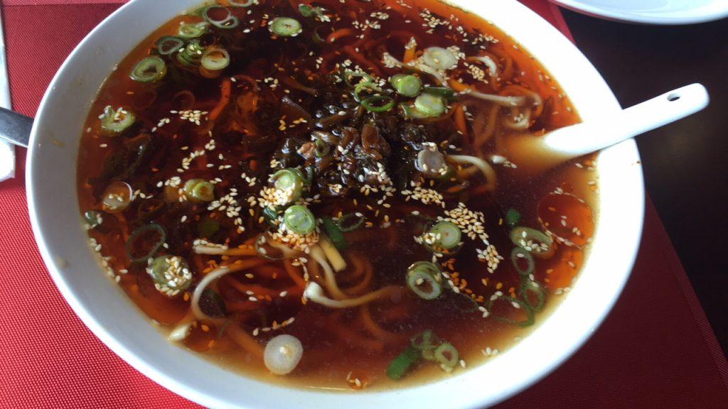 Kínai éttermek Berlinben