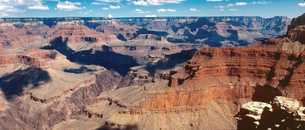irány Amerika - Grand Canyon