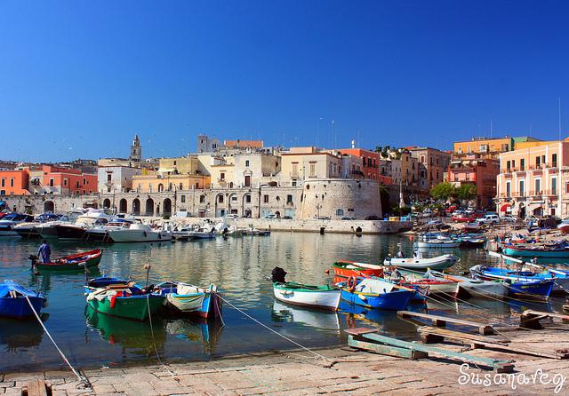 Puglia látnivalói: Bisceglie