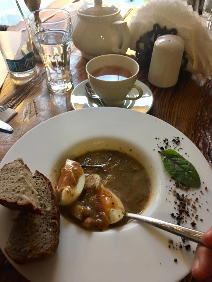 Poznan látnivalói - jó éttermek Poznanban