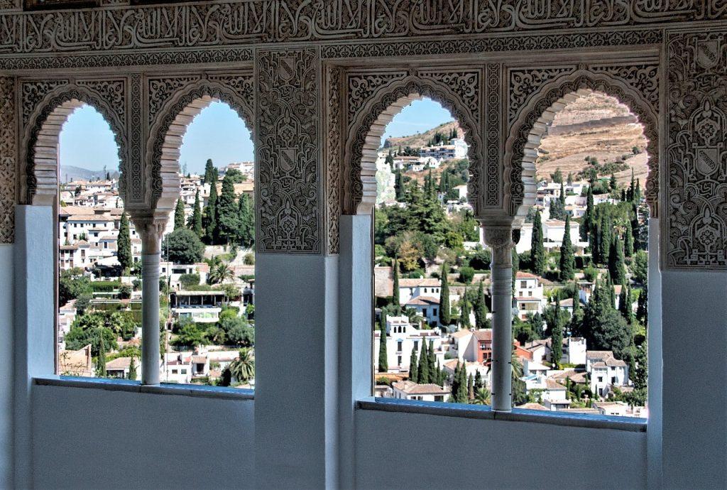 Andalúzia legszebb látnivalói