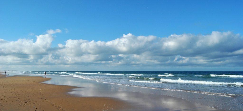 A legszebb tengerpartok Andalúziában
