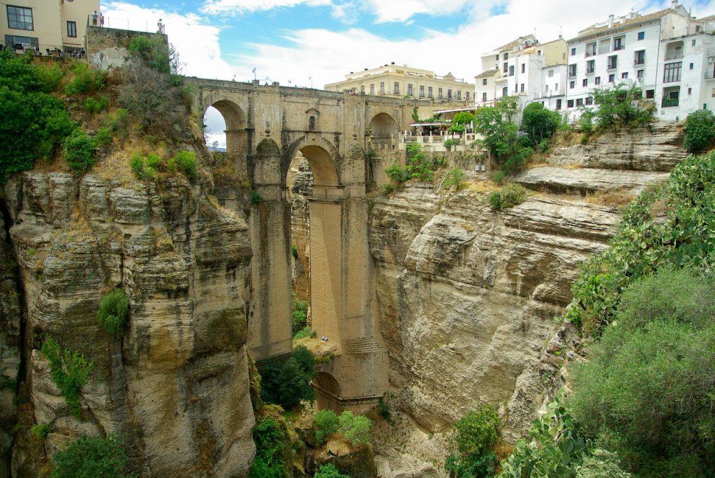 Andalúzia látnivalói: Ronda a világ egyik legszebb városa!
