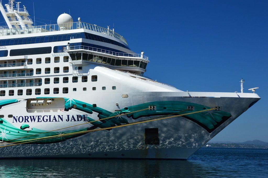 Norwegian Jade óceánjáró hajó - Vele a Karib-tengeren tehetsz hajóutakat olcsón
