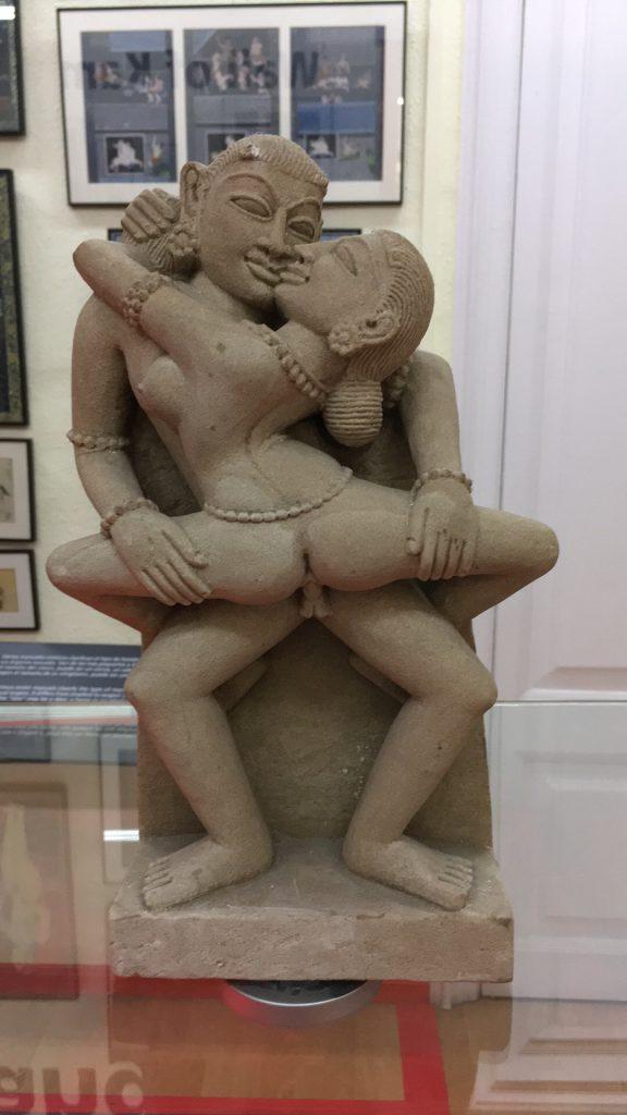 erotika muzeum barcelonaban india