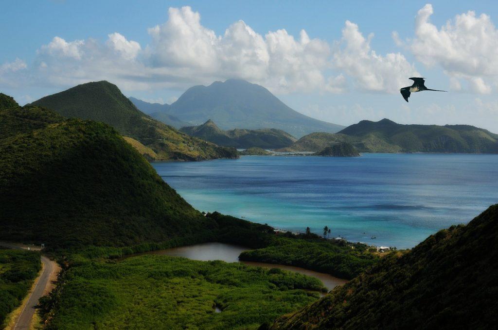 Saint Kitts és Nevis látnivalói