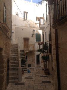Polignano a Mare látnivalói - Puglia látnivalói