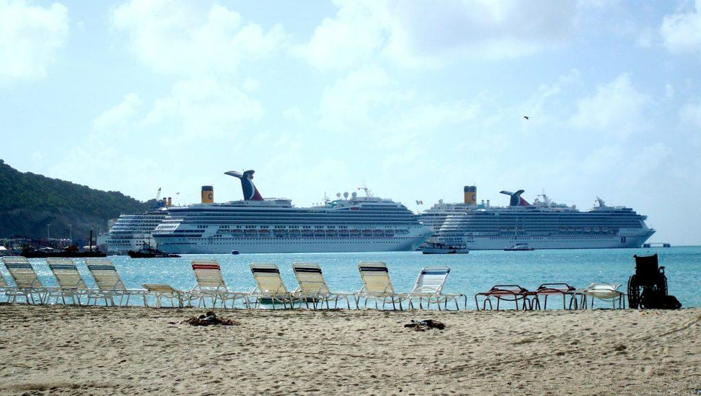 Saint Maarten látnivaloi