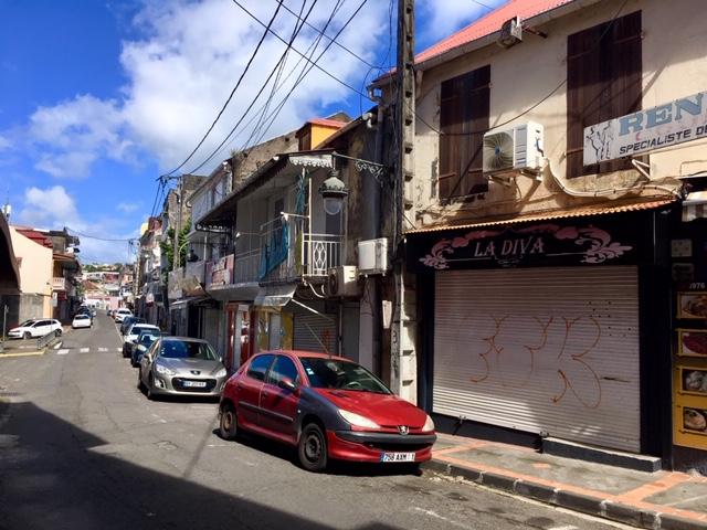 Basse Terre   - Guadeloupe élménybeszámoló