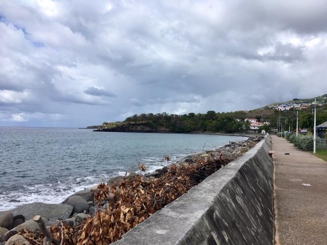 Guadeloupe élménybeszámoló - nem itt fogunk lubickolni