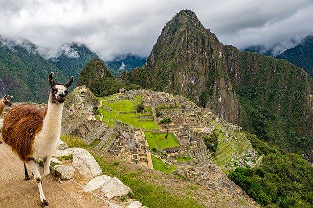 Terv: Peru?