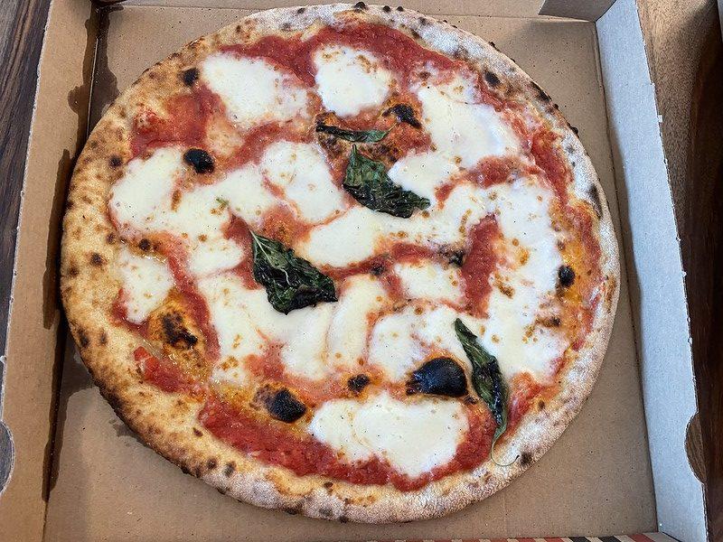 Sironi pizza