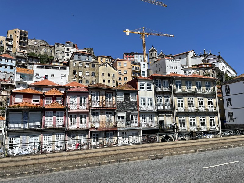 Porto élménybeszámoló
