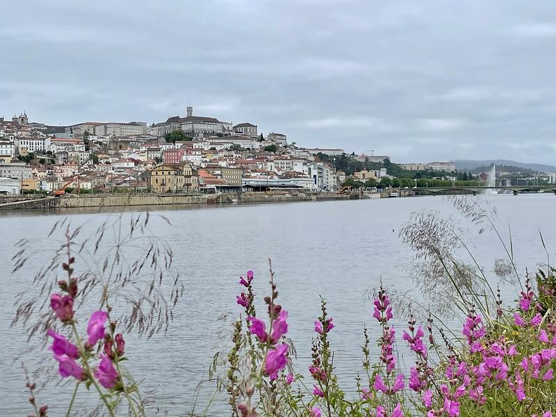 Irány Coimbra