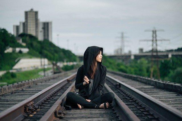 Egyedül utazni