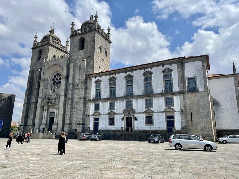 Porto székesegyháza