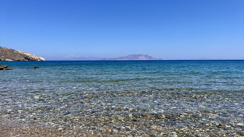 Santorini - Ios - Míkonosz